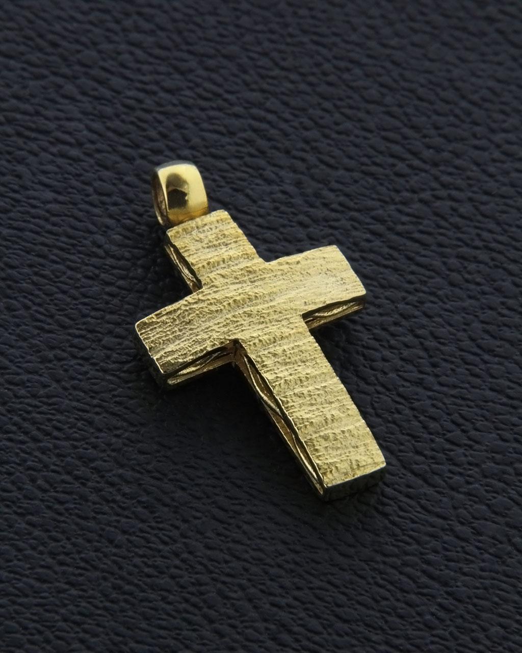 Σταυρός βάπτισης χρυσός Κ14   παιδι βαπτιστικοί σταυροί βαπτιστικοί σταυροί για αγόρι