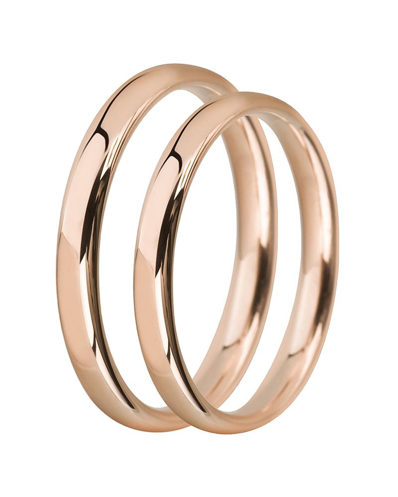 Βέρα γάμου ροζ ασημένια 925   γαμοσ βέρες γάμου   αρραβώνα βέρες ασημένιες