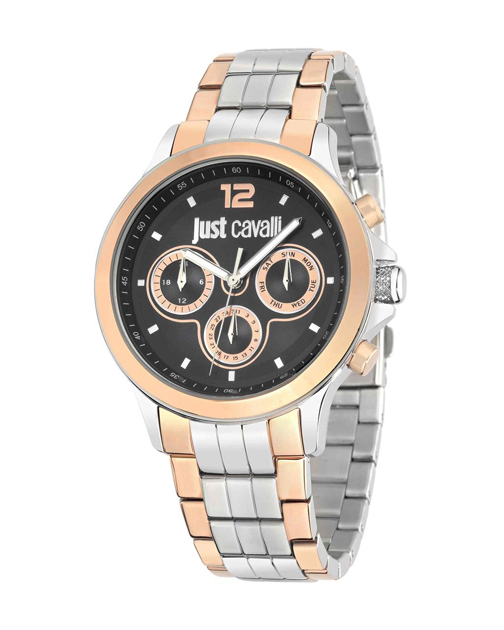 Ρολόι JUST CAVALLI R7253596001   brands just cavalli