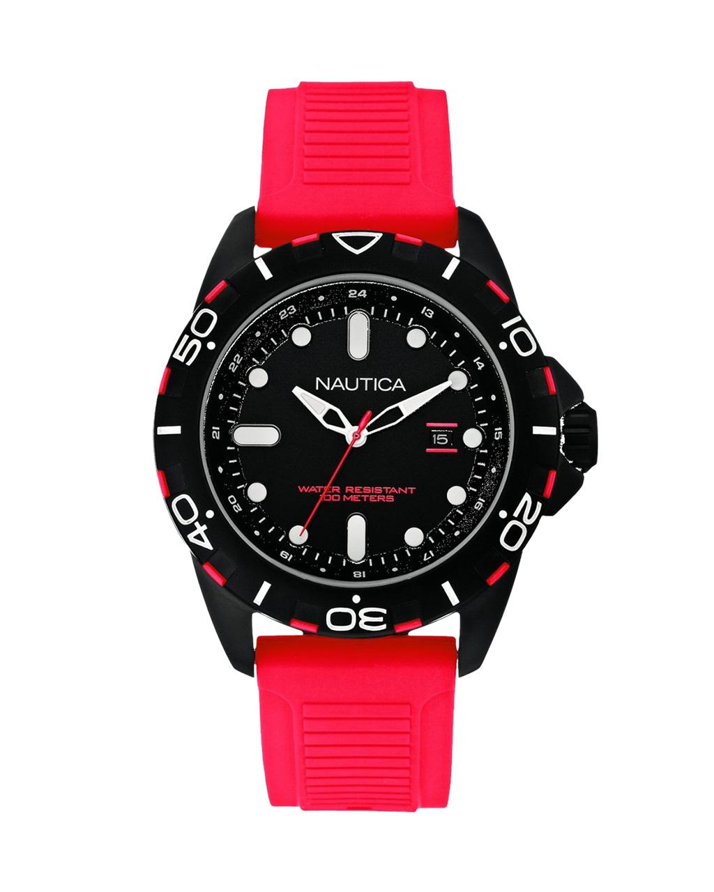 Ρολόι NAUTICA NSR 102 A11620G   brands nautica