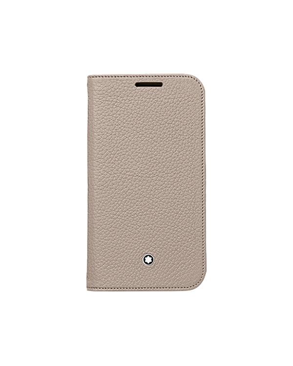 Montblanc Θήκη Smartphone II Meisterstuck Soft Grain 111232   γυναικα δερμάτινα είδη