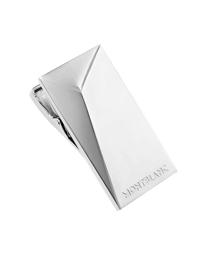 Montblanc Χρηματοπιάστρα Contemporary collection 109816   δωρα δερμάτινα είδη   αξεσουάρ