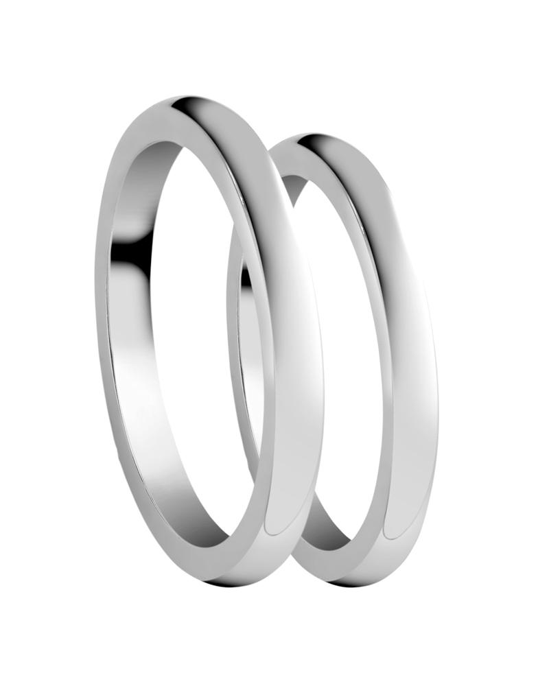 Βέρα γάμου λευκόχρυση Κ9 XD66284   γαμοσ βέρες γάμου   αρραβώνα βέρες λευκόχρυσες