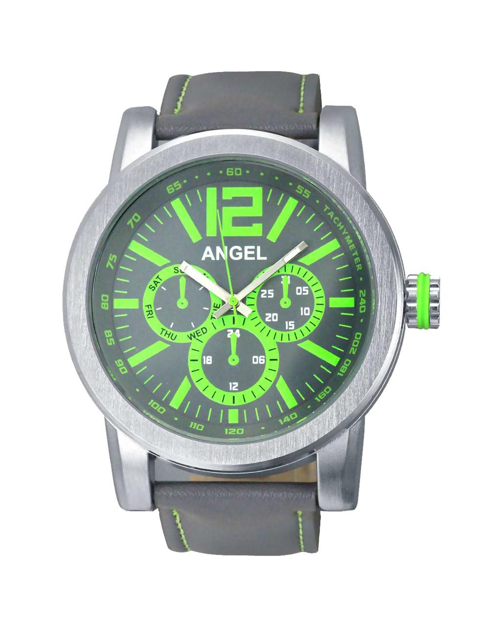 Ρολόι Angel New York AR219910GREY   προσφορεσ ρολόγια ρολόγια έως 100ε