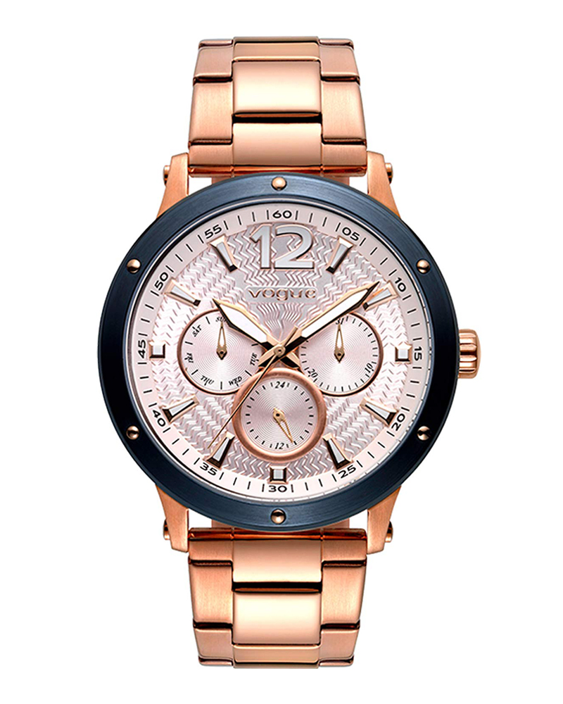 Ρολόι VOGUE Ramona Rose Gold 815252   brands vogue