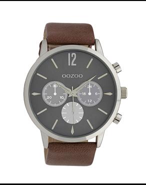 Ρολόι Oozoo Timepieces XXL C9266 b00621db1f2