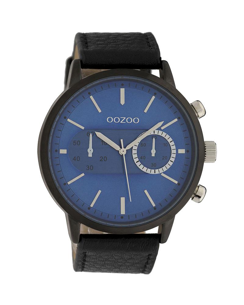 Ρολόι Oozoo Timepieces XXL C9270   brands oozoo