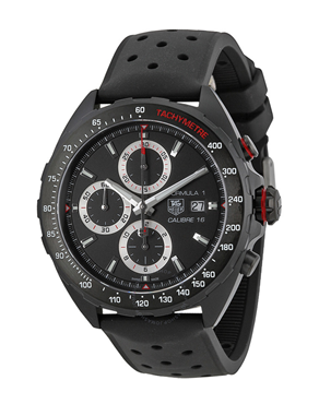 Ρολόι TAG HEUER Formula 1 Calibre 16 Automatic CAZ2011.FT8024