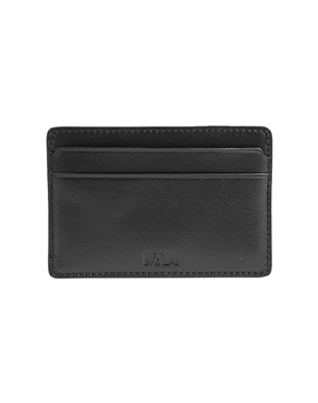 NAVA MI426N Milano Credit card holder black