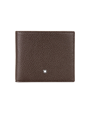 d342629bf0 Meisterstuck Tuscany Buffalo Brown Passport Holder 111270