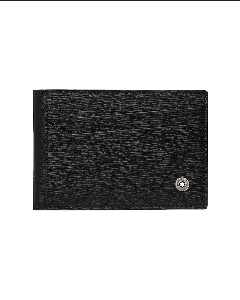 Mont Blanc 116387/4810 Westside Folded Pocket 8cc   brands montblanc δερμάτινα είδη   αξεσουάρ