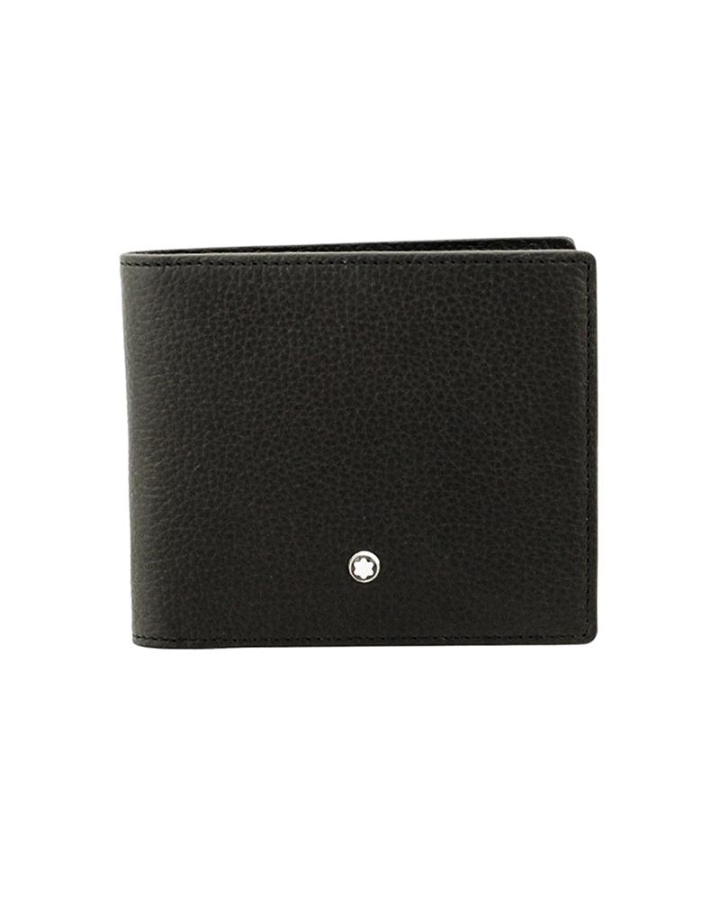 Montblanc Nightflight Wallet 9cc 118276   brands montblanc δερμάτινα είδη   αξεσουάρ