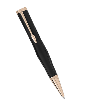 Montblanc Writers Edition Homage to Homer Limit Ballpoint 117878