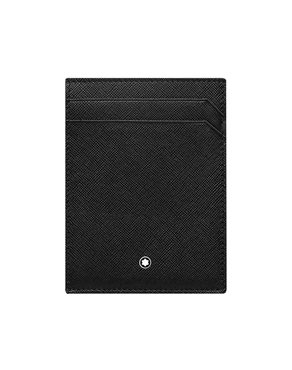 MONTBLANC 116340 Sartorial  Pocket 4cc with ID Card