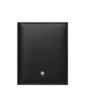 1321281c7f Montblanc Nightflight Multi Credit Card Case 118283 3CC