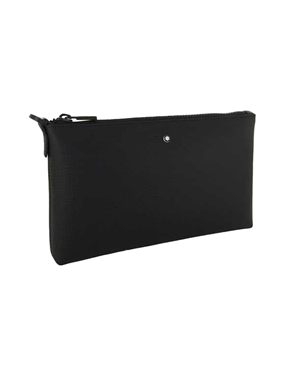 5503ad3ed4 Montblanc 123943 Small Black Extreme 2.0 Clutch