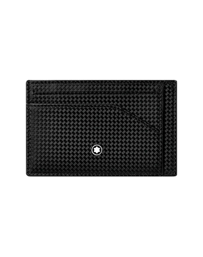 Mont Blanc 123957 Pocket Holder 6cc Θήκη καρτών