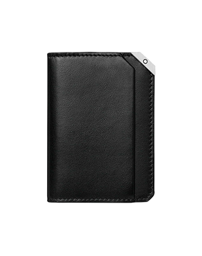 Montblanc Meisterstuck Urban Business Card Holder 124099