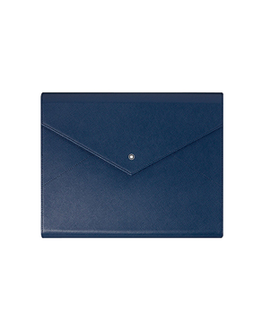 Montblanc Augmented Paper Sartorial Blue 119704