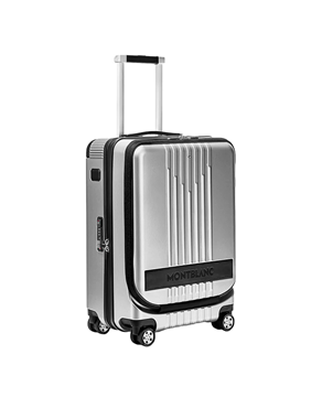 Montblanc 124154 Βαλίτσα MY4810 Cabin Trolley with front pocket