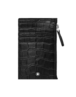 Montblanc 126652 Meisterstuck Selection Pocket 5cc with zip