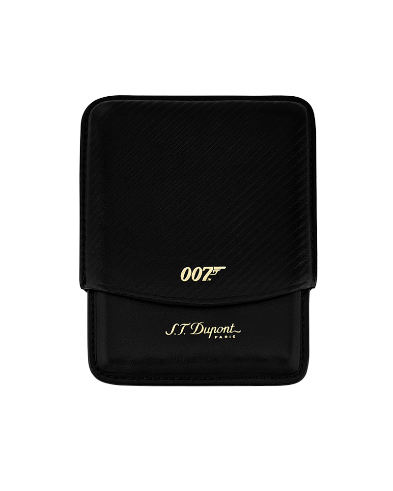 DUPONT 181047 CASE LE JAMES BOND   brands dupont
