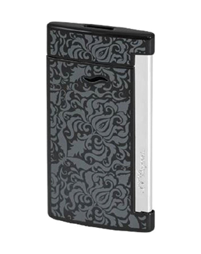 Dupont 027721 Slim7 Baroque Black