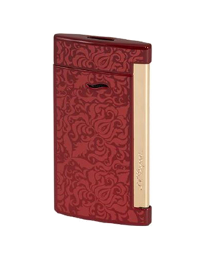 Dupont 027724 BQ Slim7 Baroque Red