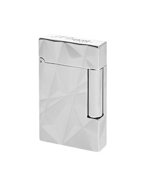 S.T. Dupont 016319  Lighter Ligne 2 Crazy Diamonds Palladium