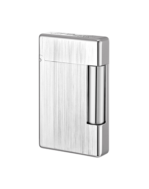 S.T. Dupont 020804B Initial White Bronze Brushed