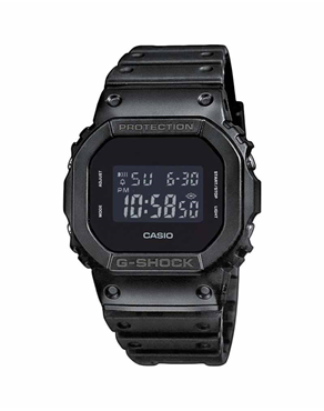 Ρολόι CASIO G-Shock Black DW-5600BB-1ER