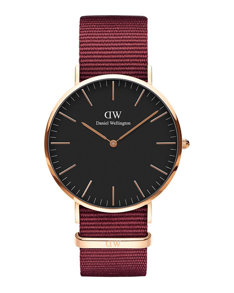 Ρολόι DANIEL WELLINGTON Roselyn DW00100269   brands daniel wellington
