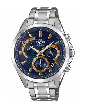 Ρολόι CASIO Edifce Mens Chrono EFV-580D-2AVUEF