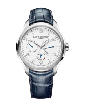 Ρολόι Baume & Mercier CLIFTON AUTOMATIC M0A10449