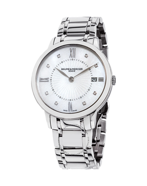 Ρολόι Baume & Mercier Classima Ladies M0A10225