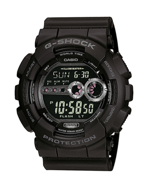 Ρολόι CASIO G-Shock GD-100-1BER