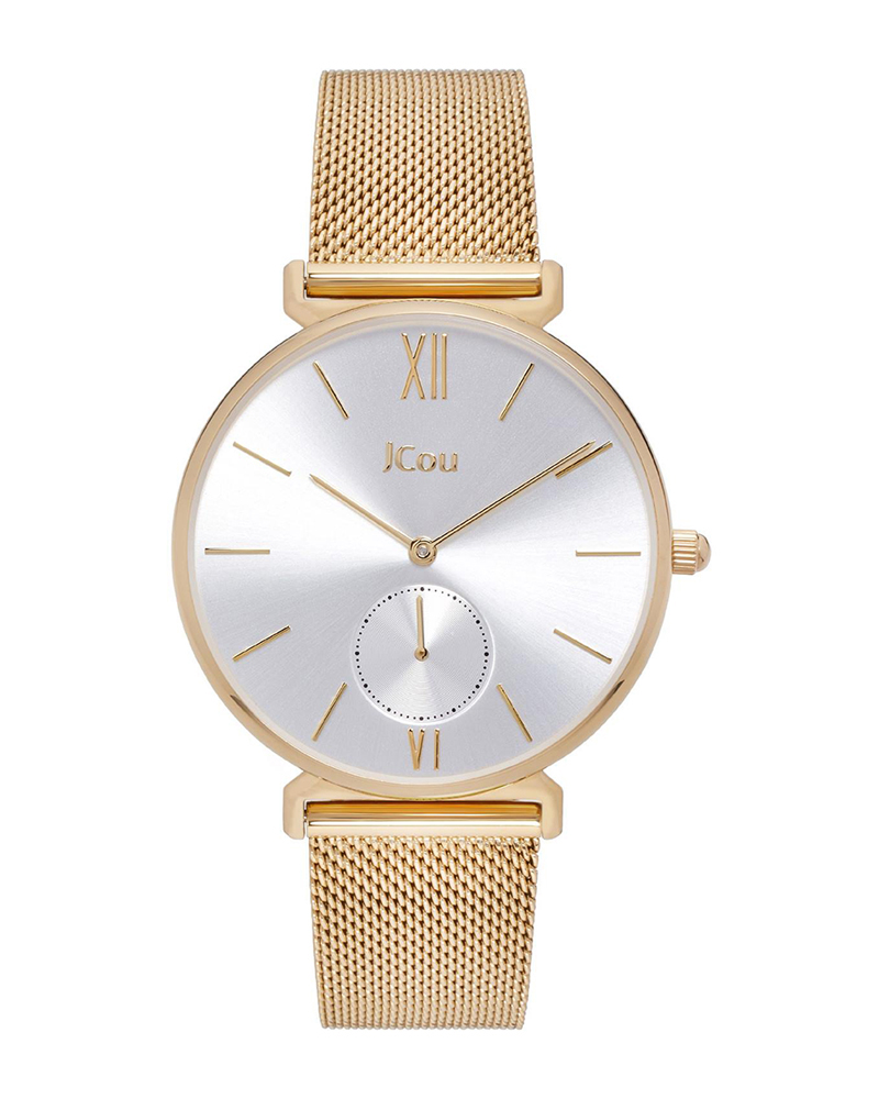 Ρολόι JCOU Grace JU17145-3   brands jcou