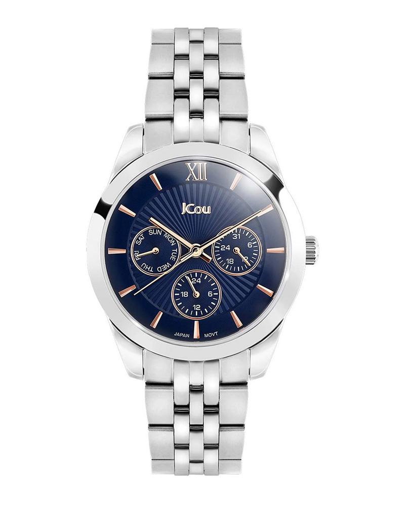 Ρολόι JCOU Celeste Multifunction JU18018-1   brands jcou