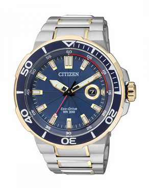 Ρολόι Citizen Eco-Drive AW1424-62L