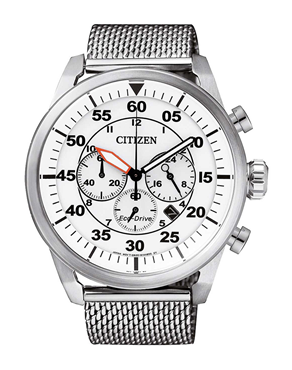 Ρολόι CITIZEN Eco-Drive Chronograph CA4210-59A