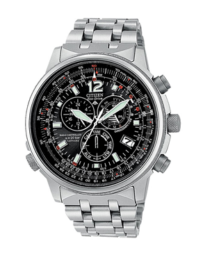 Ρολόι Citizen Eco-Drive Chrono Titanium AS4050-51E