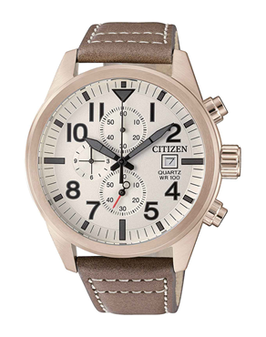Ρολόι CITIZEN Chronograph AN3623-02A