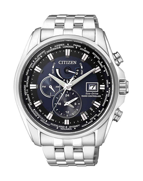 Ρολόι CITIZEN Eco-Drive RadioControlled AT9030-55L