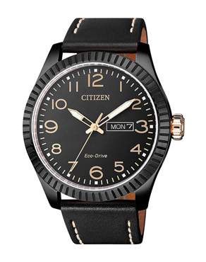 Ρολόι CITIZEN Eco-Drive BM8538-10E