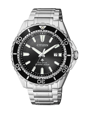 Ρολόι CITIZEN Promaster BN0190-82E
