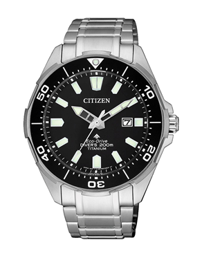 Ρολόι CITIZEN Eco-Drive Divers BN0200-81E