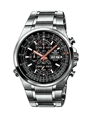 Ρολόι CASIO Edifice Chronograph EFR-506D-1AV