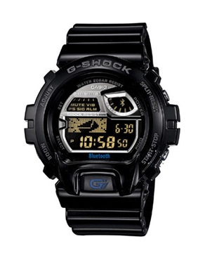 Ρολόι CASIO G-Shock GB-6900AA-1ER