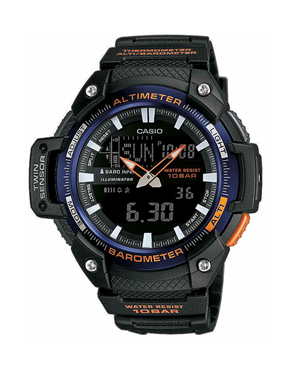 Ρολόι Casio Collection Outgear SGW-450H-2BER