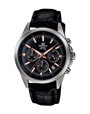 Ρολόι CASIO Edifice EFR-527L-1AVUEF